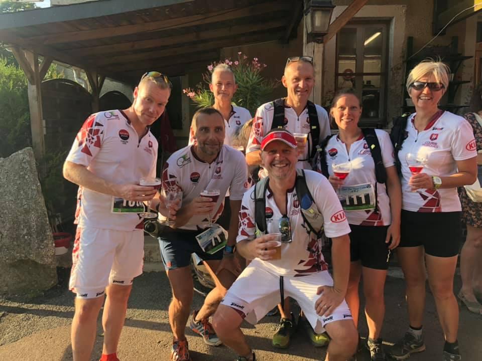 Trail d'Uchon 2019