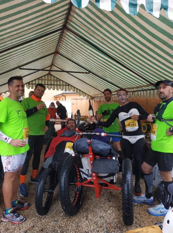 Marathon du Beaujolais 2019